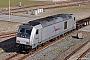 """Bombardier 34994 - RheinCargo """"DE 804"""" 09.07.2015 Rotterdam,MaasvlakteWest [NL] Maarten van der Willigen"""