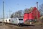 """Bombardier 34995 - RheinCargo """"DE 805"""" 12.03.2015 Ratingen-Lintorf [D] Ingmar Weidig"""