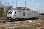 """Bombardier 34995 - RheinCargo """"DE 805"""" 12.03.2015 Neuss,Güterbahnhof [D] Jean-Michel Vanderseypen"""