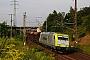 """Bombardier 34996 - Captrain """"285 119-4"""" 28.07.2014 Glasow [D] Norman Gottberg"""