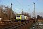 """Bombardier 34996 - Captrain """"285 119-4"""" 01.02.2015 Leipzig-Thekla [D] Marcus Schrödter"""