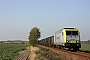 "Bombardier 34996 - Captrain ""285 119-4"" 29.10.2014 Bernsdorf [D] Sven Hohlfeld"