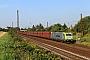 "Bombardier 34996 - Captrain ""285 119-4"" 11.08.2015 Leipzig-Wiederitzsch [D] Daniel Berg"