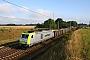 "Bombardier 34996 - Captrain ""285 119-4"" 20.08.2015 - PriortNorman Gottberg"