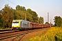 """Bombardier 34996 - Captrain """"285 119-4"""" 22.08.2015 Leipzig-Thekla [D] Marcus Schrödter"""