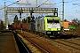 "Bombardier 34996 - Captrain ""285 119-4"" 24.02.2016 Niederndodeleben [D] Andreas Meier"