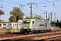 """Bombardier 34996 - Captrain """"285 119-4"""" 06.10.2018 - NeubrandenburgMichael Uhren"""