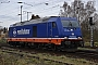 "Bombardier 34997 - Raildox ""076 109-2"" 01.12.2015 - Leipzig-TheklaMarcus Schrödter"