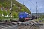 """Bombardier 34997 - Raildox """"076 109-2"""" 03.05.2016 - Gemünden am MainMarcus Schrödter"""