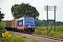 """Bombardier 34997 - Raildox """"076 109-2"""" 20.08.2016 Horka [D] Torsten Frahn"""