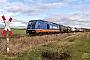 """Bombardier 34997 - Raildox """"076 109-2"""" 18.12.2018 Ebeleben [D] Frank Schädel"""