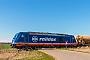 """Bombardier 34997 - Raildox """"076 109-2"""" 25.03.2020 Ebeleben-Gundersleben [D] Frank Schädel"""