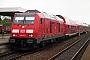 """Bombardier 35000 - DB Regio """"245 003"""" 06.09.2016 Buchloe [D] Julian Mandeville"""