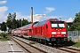 "Bombardier 35000 - DB Regio ""245 003"" 05.07.2016 - BiessenhofenMartin Drube"
