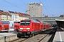 "Bombardier 35000 - DB Regio ""245 003"" 24.03.2018 - München, HauptbahnhofThomas Wohlfarth"