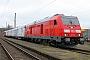 """Bombardier 35001 - DB Regio """"245 001"""" 10.02.2015 Uelzen [D] Gerd Zerulla"""