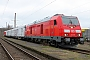 "Bombardier 35001 - DB Regio ""245 001"" 10.02.2015 - UelzenGerd Zerulla"