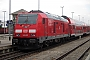 """Bombardier 35001 - DB Regio """"245 001"""" 06.09.2016 Buchloe [D] Julian Mandeville"""