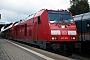 "Bombardier 35002 - DB Regio ""245 002"" 06.09.2016 Memmingen [D] Julian Mandeville"