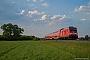 """Bombardier 35002 - DB Regio """"245 002"""" 21.08.2015 Buchs [D] Giovanni Grasso"""