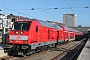 "Bombardier 35003 - DB Regio ""245 004"" 31.10.2015 München,Hauptbahnhof [D] Gerd Zerulla"