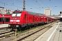 "Bombardier 35004 - DB Regio ""245 005"" 04.06.2015 - München, HauptbahnhofLeon Schrijvers"