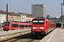 "Bombardier 35005 - DB Regio ""245 006"" 19.03.2016 München [D] Thomas Wohlfarth"
