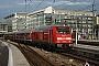 "Bombardier 35007 - DB Regio ""245 008"" 14.07.2014 M�nchen,Hauptbahnhof [D] Tobias Ku�mann"