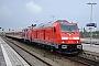 "Bombardier 35008 - DB Regio ""245 009"" 02.09.2014 - Mühldorf (Oberbayern)André Grouillet"