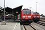 "Bombardier 35009 - DB Regio ""245 012"" 18.10.2015 Simbach(Inn) [D] Thomas Reyer"