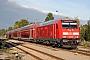 "Bombardier 35010 - DB Regio ""245 013"" 09.09.2015 Dorfen,Bahnhof [D] André Grouillet"