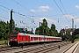 """Bombardier 35010 - DB Regio """"245 013"""" 07.07.2016 München,BahnhofHeimeranplatz [D] Martin Drube"""