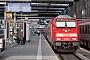 "Bombardier 35011 - DB Regio ""245 010"" 18.07.2017 - München, HauptbahnhofPatrick Böttger"