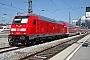 "Bombardier 35011 - DB Regio ""245 010"" 04.06.2015 - München, HauptbahnhofLeon Schrijvers"