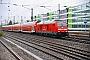 "Bombardier 35011 - DB Regio ""245 010"" 27.10.2018 - München, Bahnhof HeimeranplatzJens Vollertsen"