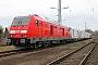 """Bombardier 35012 - DB Regio """"245 011"""" 10.02.2015 Uelzen [D] Gerd Zerulla"""