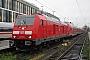 "Bombardier 35014 - DB Regio ""245 014"" 01.12.2014 München,Hauptbahnhof [D] Julian Mandeville"