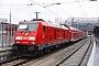 "Bombardier 35015 - DB Regio ""245 015"" 27.10.2018 - München, Bahnhof HeimeranplatzJens Vollertsen"