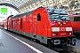 "Bombardier 35017 - DB Regio ""245 018"" 06.03.2015 - Frankfurt (Main), HauptbahnhofAndrew  Thomas"