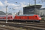 "Bombardier 35018 - DB Regio ""245 019"" 12.06.2015 FrankfurtamMain,Hauptbahnhof [D] Dietrich Bothe"