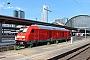 "Bombardier 35019 - DB Regio ""245 020"" 13.05.2015 Frankfurt(Main),Hauptbahnhof [D] Alec Loftus"
