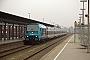 "Bombardier 35197 - NOB ""245 202-7"" 29.10.2015 Westerland(Sylt) [D] Nahne Johannsen"