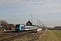 "Bombardier 35198 - NOB ""245 201-9"" 18.02.2015 - Keitum (Sylt)Nahne Johannsen"