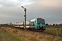 "Bombardier 35199 - NOB ""245 203-5"" 28.12.2015 - Keitum (Sylt)Nahne Johannsen"