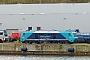 """Bombardier 35199 - DB Regio """"245 203-5"""" 03.04.2020 Kiel-Wik,Nordhafen [D] Tomke Scheel"""