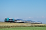 "Bombardier 35200 - NOB ""245 204-3"" 12.09.2016 Sylt-Morsum [D] Michael Kuschke"