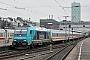 """Bombardier 35200 - DB Regio """"245 204-3"""" 09.01.2017 Hamburg-Altona [D] Christian Klotz"""
