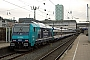 "Bombardier 35201 - NOB ""245 205-0"" 05.12.2015 Hamburg-Altona [D] Nahne Johannsen"