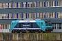 """Bombardier 35201 - DB Regio """"245 205-0"""" 07.12.2019 Kiel-Wik,Nordhafen [D] Tomke Scheel"""