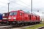 """Bombardier 35203 - DB Fernverkehr """"245 021"""" 07.12.2019 - Erfurt, BetriebshofFrank Schädel"""